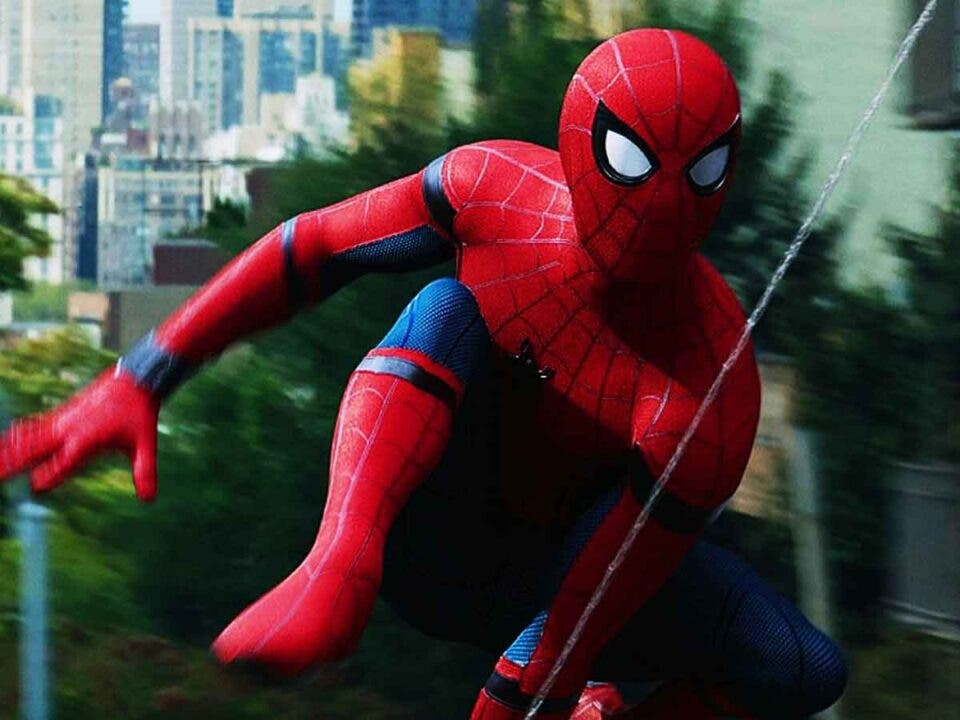 Quieren llenar Spider-Man 3 de Vengadores