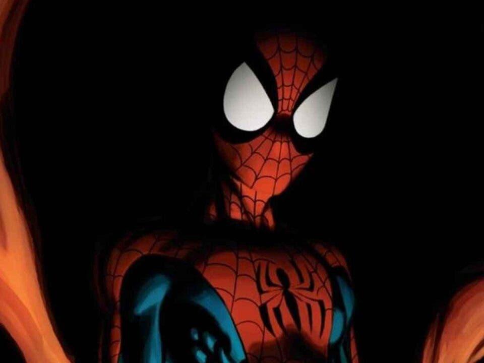 El poder secreto de Spider-Man es perfecto para cazar vampiros