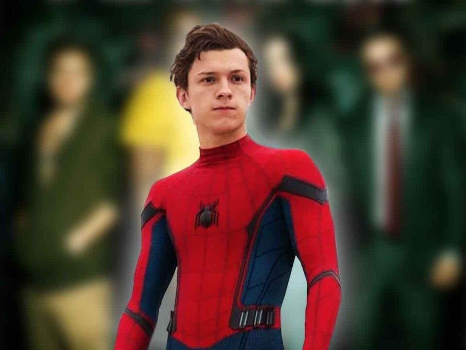Spider-Man se asociará con otro grupo de superhéroes de Marvel Studios