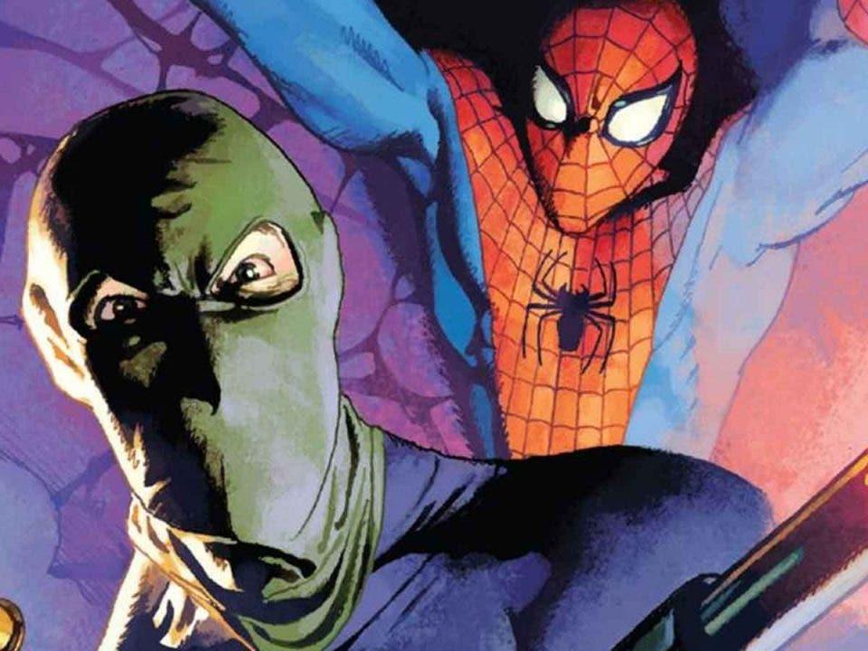 Spider-Man creó a su villano más letal