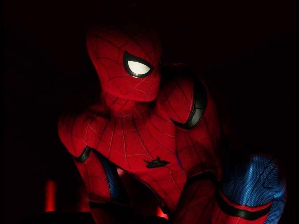 Spider-Man tendrá un cameo en la película más grande de Marvel Studios