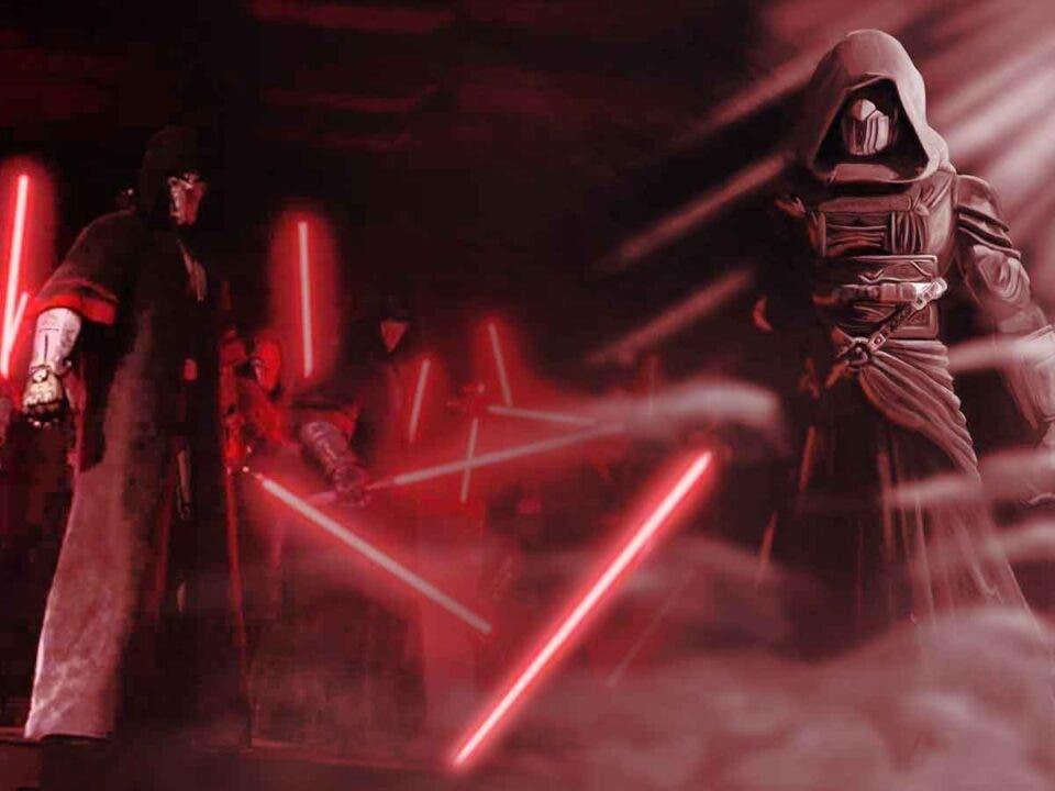 Star Wars revela el verdadero origen de los Sith (Canon oficial)