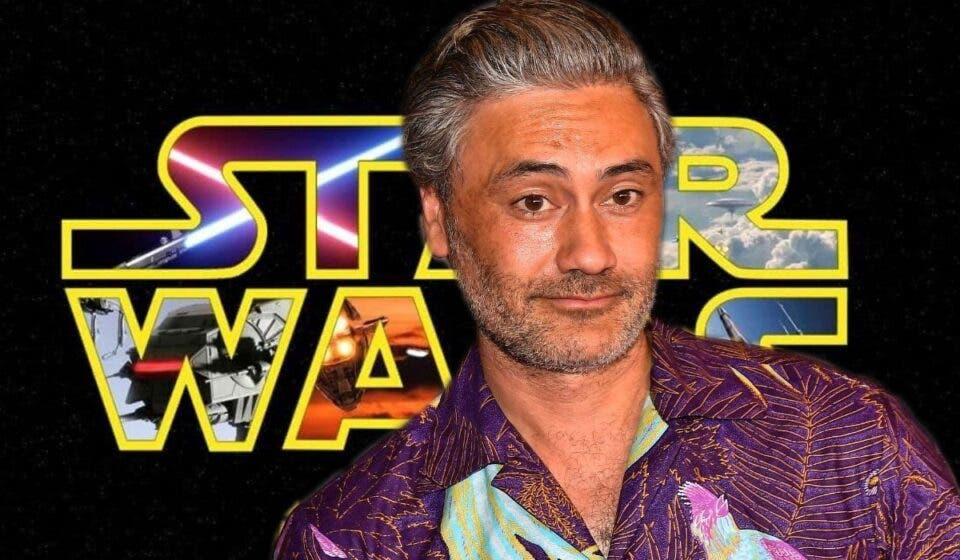 Star Wars: ¿Cuándo arranca a grabar la película de Taika Waititi?