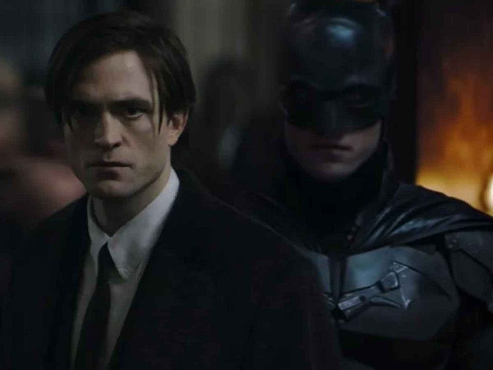 The Batman se retrasa hasta 2022