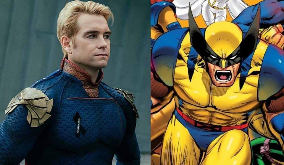The Boys: Se reveló que el spin-off será una parodia de X-Men