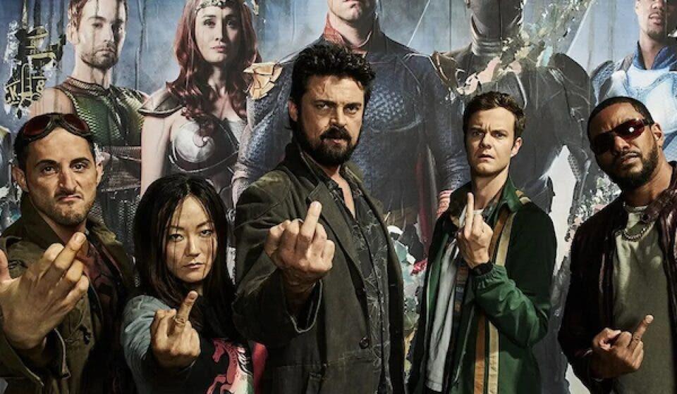 The Boys: Showrunner asegura que la tercera temporada será una locura