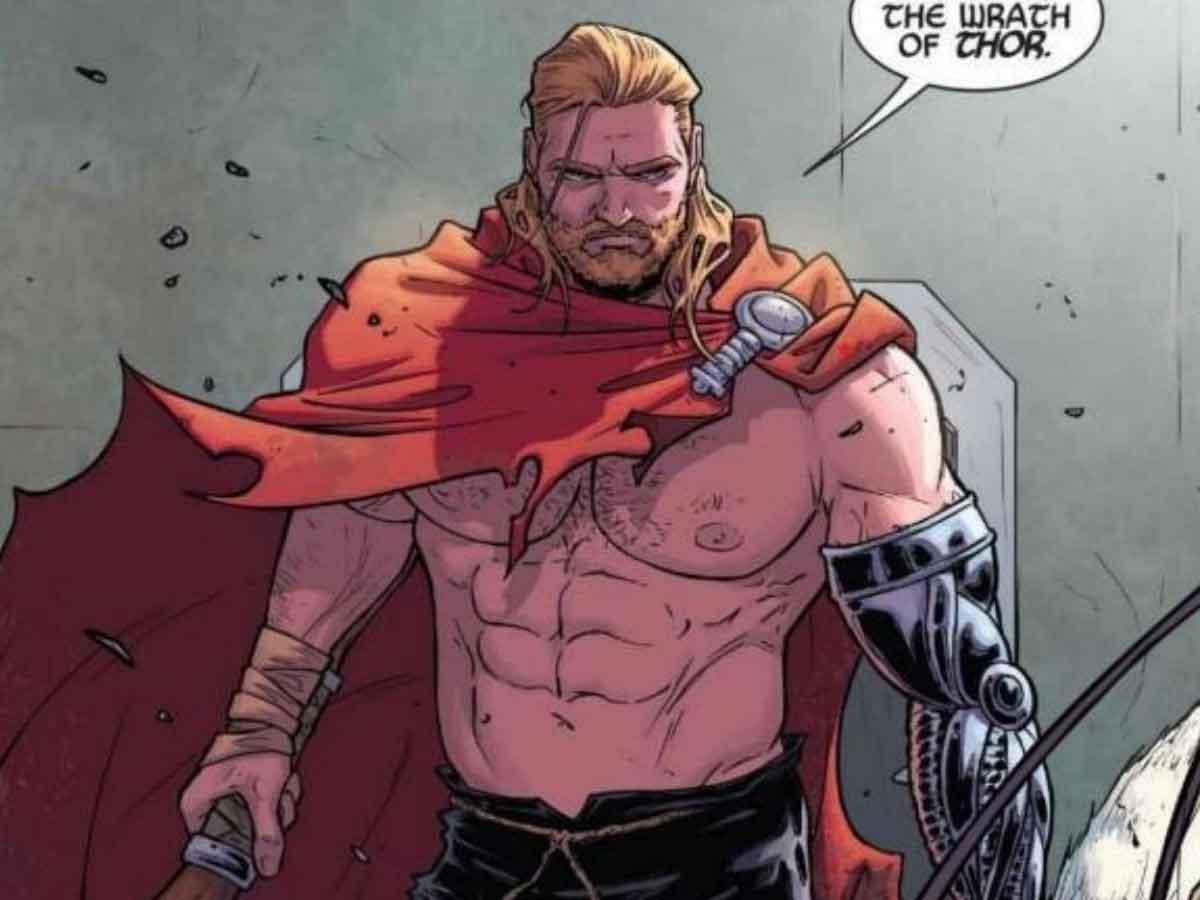La nueva desgracia a la que se enfrentará Thor en las películas de Marvel