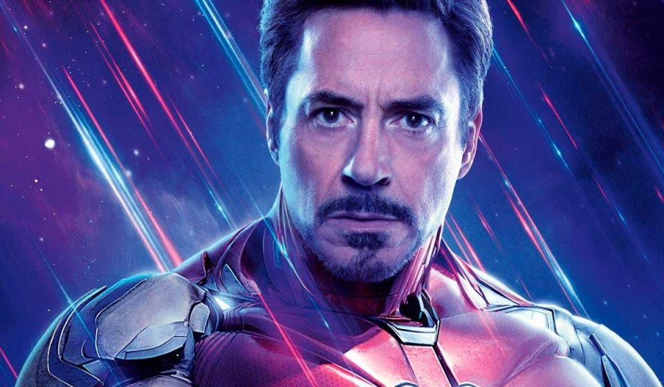 Tony Stark podría aparecer en la adaptación de Secret Wars