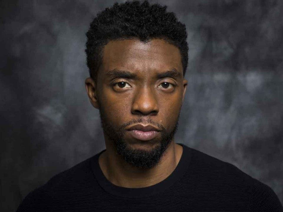 Chadwick Boseman estuvo a punto de tener un último gran papel