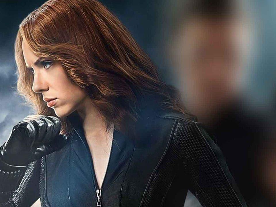 Viuda Negra tendrá otro Vengador a parte de Iron Man