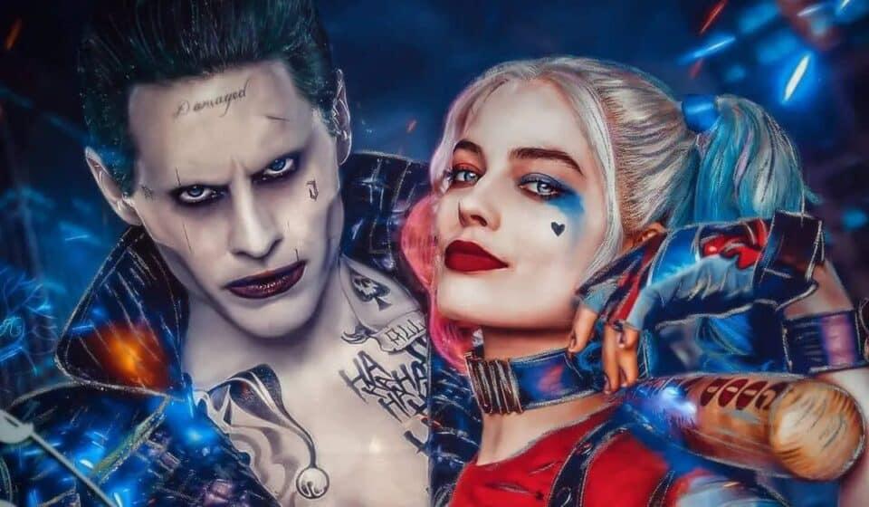 ¿Tendremos una película del Joker y Harley Quinn?