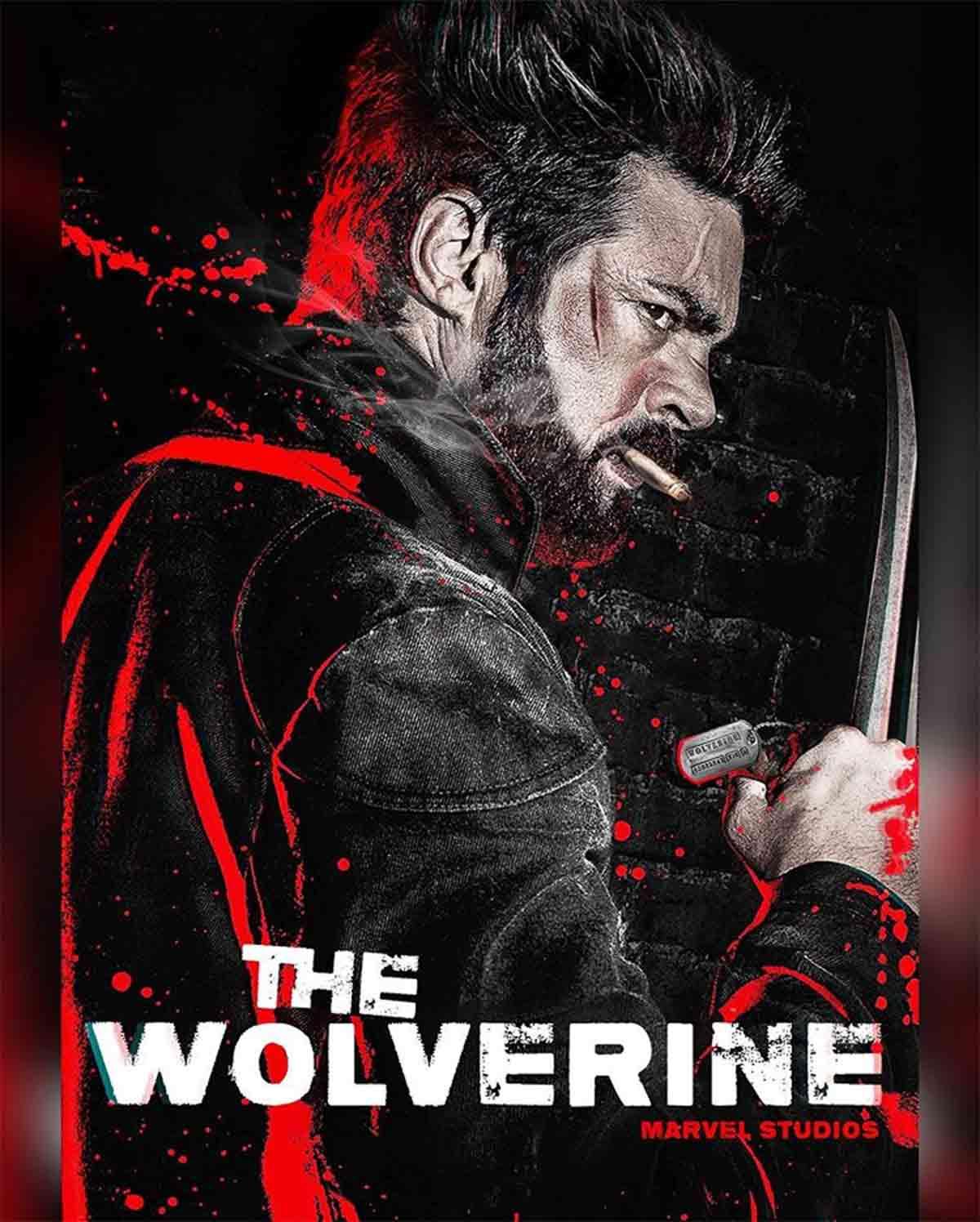 Fan Art demuestra quien es la mejor opción para ser el nuevo Wolverine