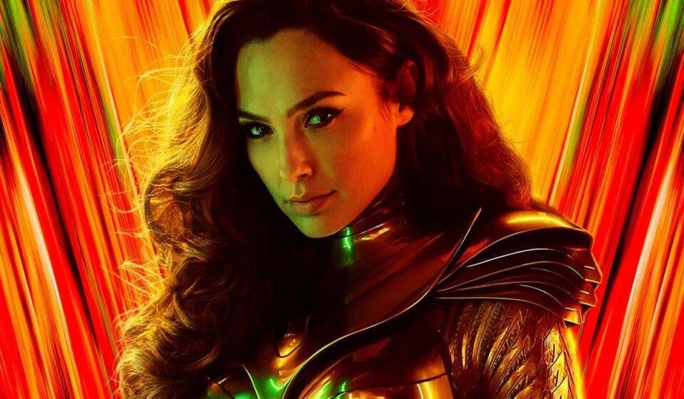 Wonder Woman 1984 podría no estrenarse en los cines