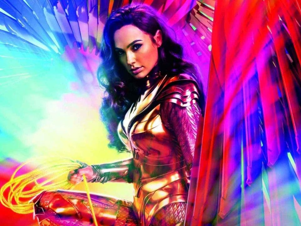 Wonder Woman 2021 Stream German