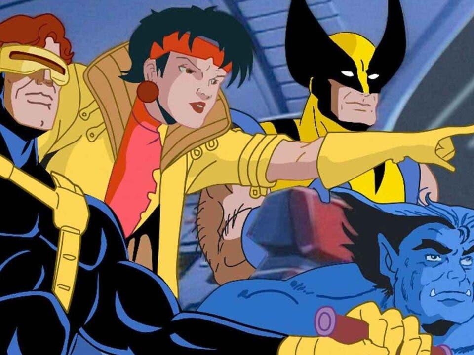 X-Men obtiene un nuevo e impresionante tráiler en Disney +