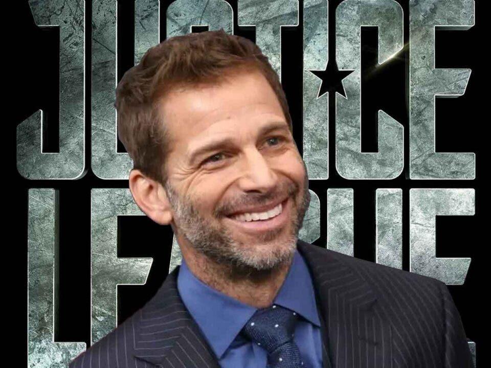 Zack Snyder elimina cualquier rastro de Joss Whedon de Liga de la Justicia