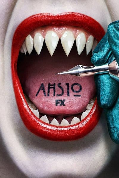 American Horror Story revela el poster de su primer spin-off