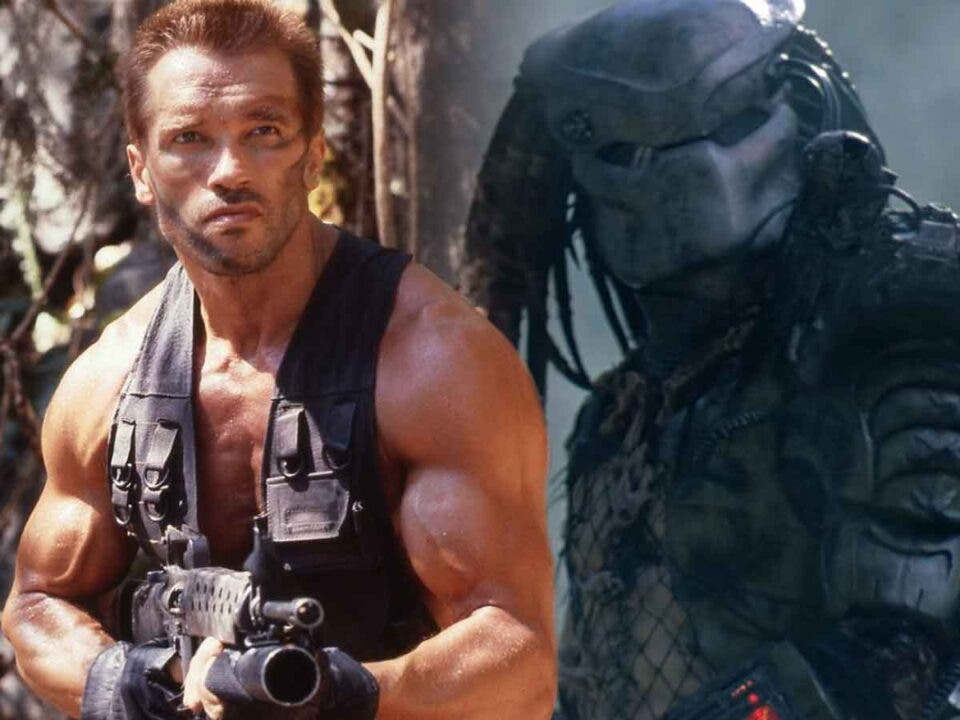 Arnold Schwarzenegger podría regresar a la nueva película de Predator