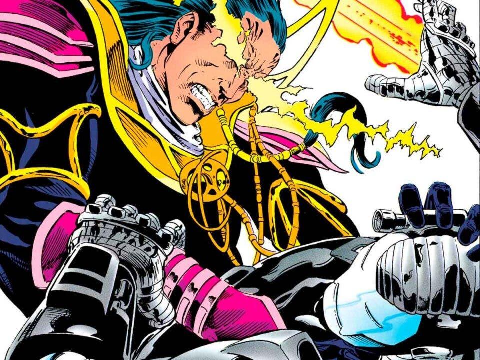 Los Vengadores. Avengers West Coast 101