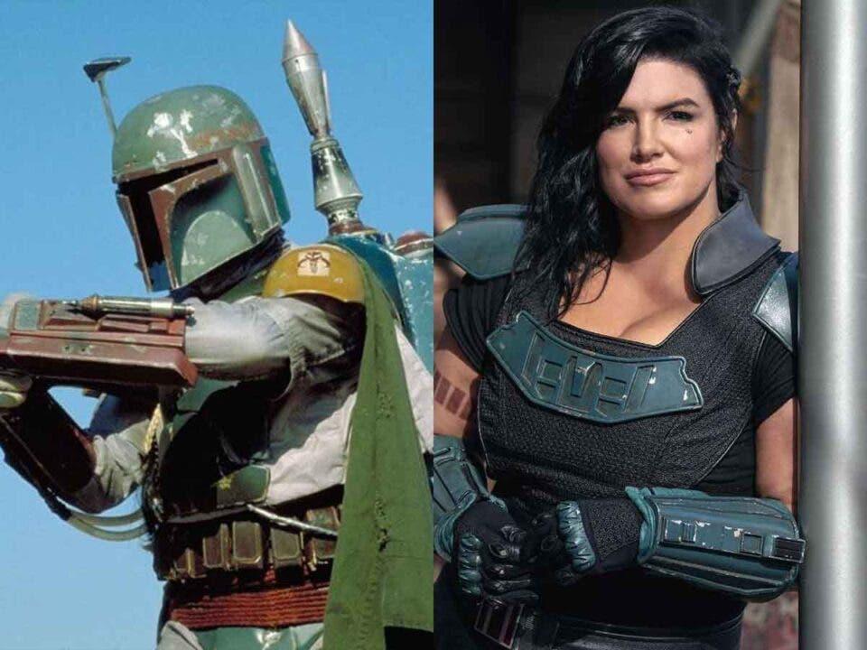 Star Wars: Lo que se conoce de los spin-off de Boba Fett y Cara Dune