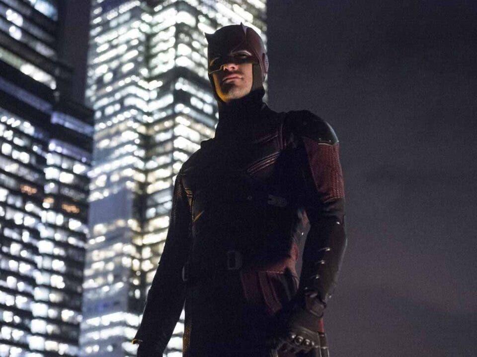 Charlie Cox no quiere perder la oportunidad de ser Daredevil en el UCM