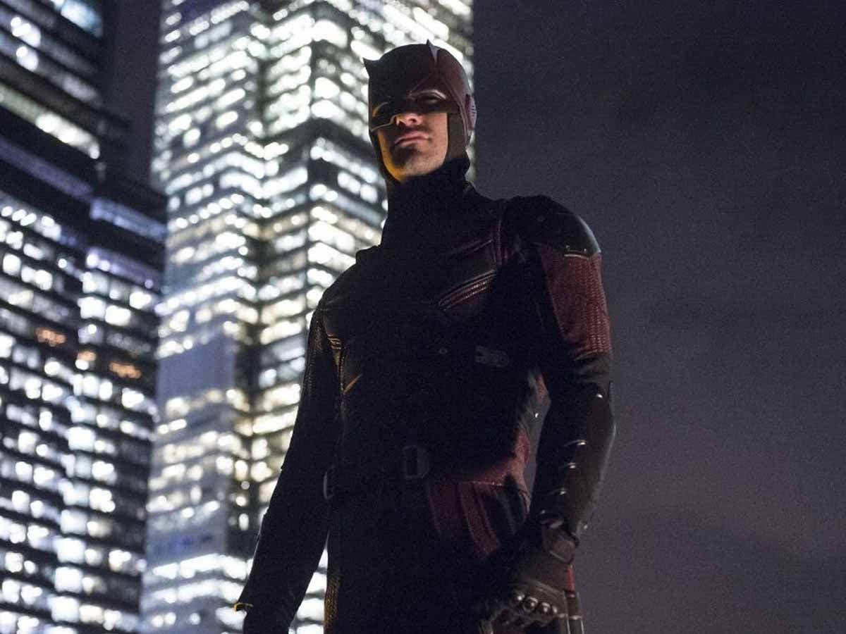 Los seguidores de Daredevil ganan fuerzas y siguen pidiendo su regreso