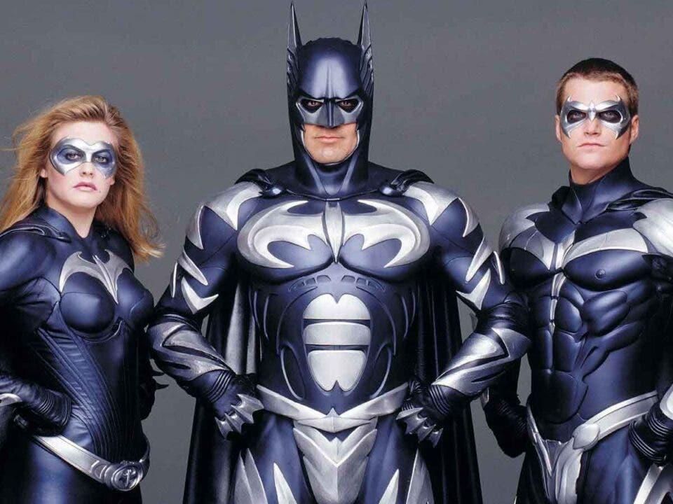 George Clooney sigue despreciando su actuación en Batman y Robin