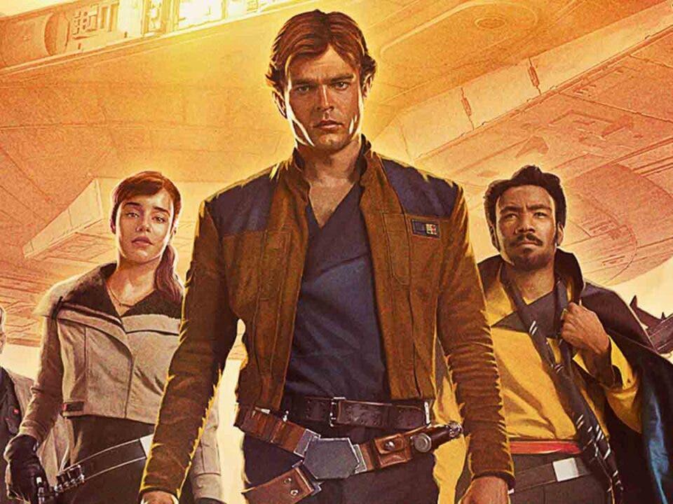 Star Wars: El director de Han Solo confirma que no hay planes de secuela