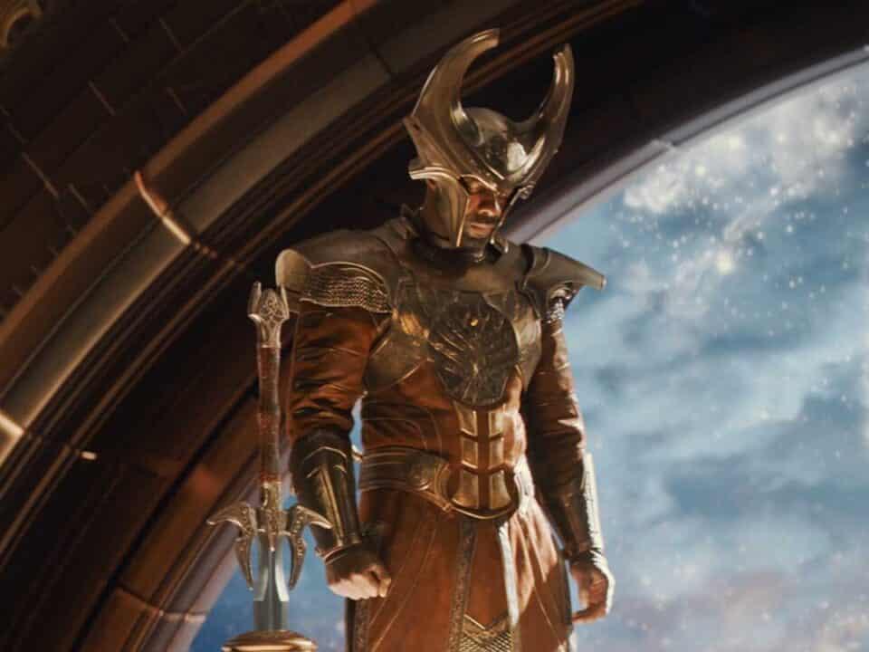 Thor 4: Taika Waititi querría traer de regreso a un personaje