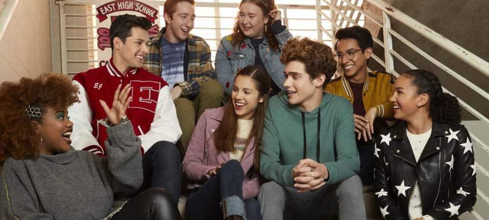 Todos los estrenos de Disney+ para diciembre 2020