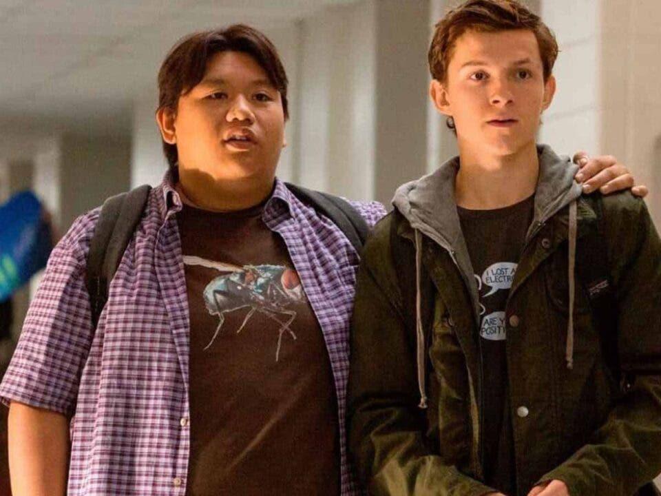Jacob Batalon tendría mayor protagonismo en Spider-Man 3