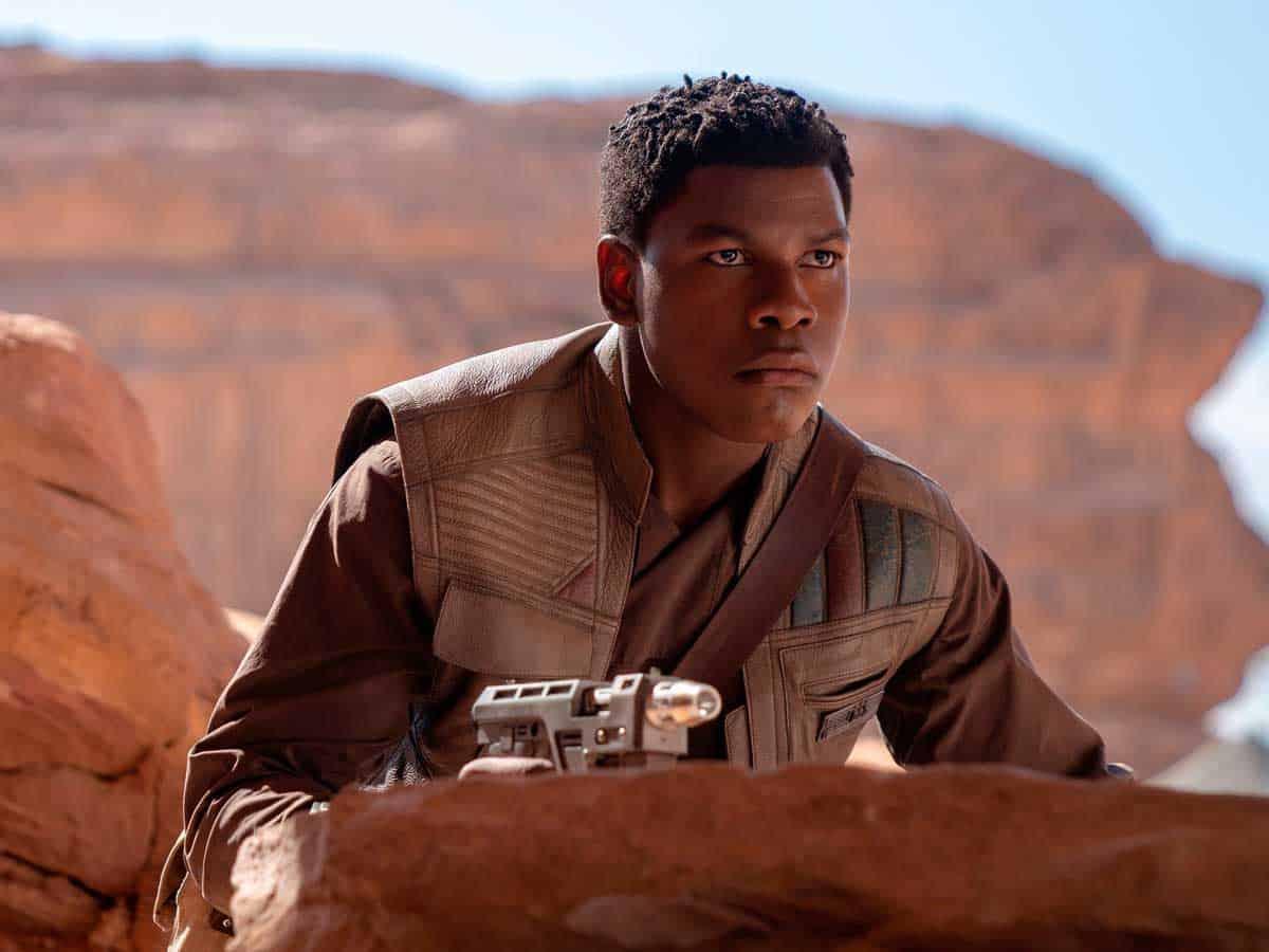 Star Wars: John Boyega da más detalles de su charla con Lucasfilm