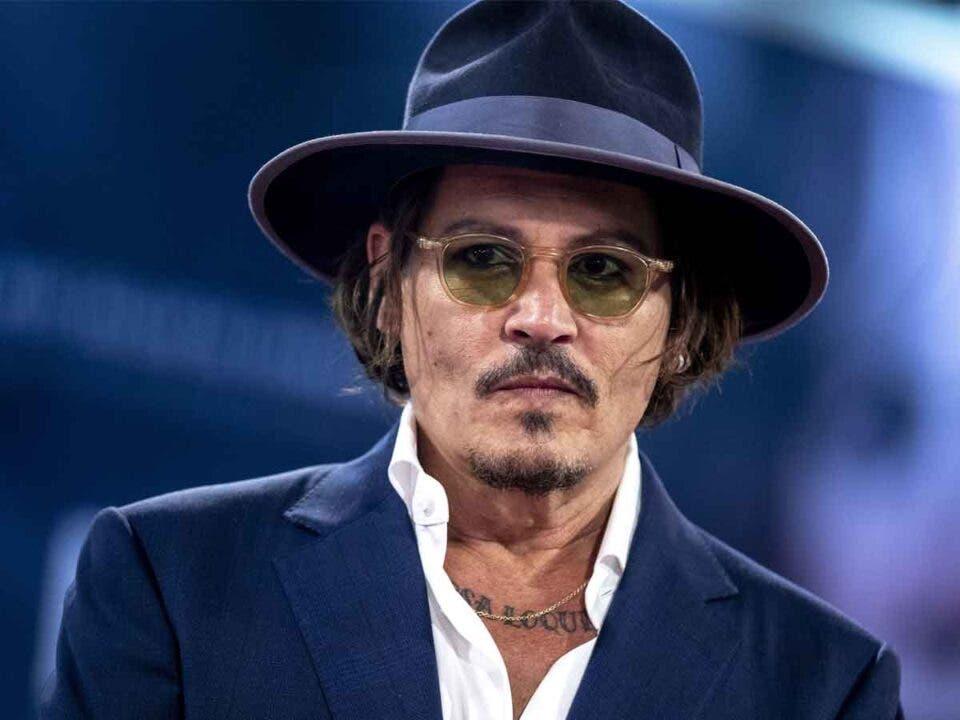 Johnny Depp dispuesto a bajarse el sueldo para hacer grandes películas