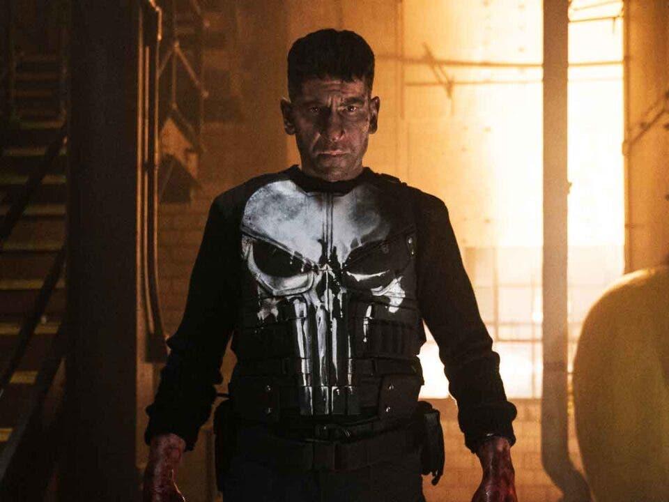 Jon Bernthal cree que la tercera temporada de Punisher es posible