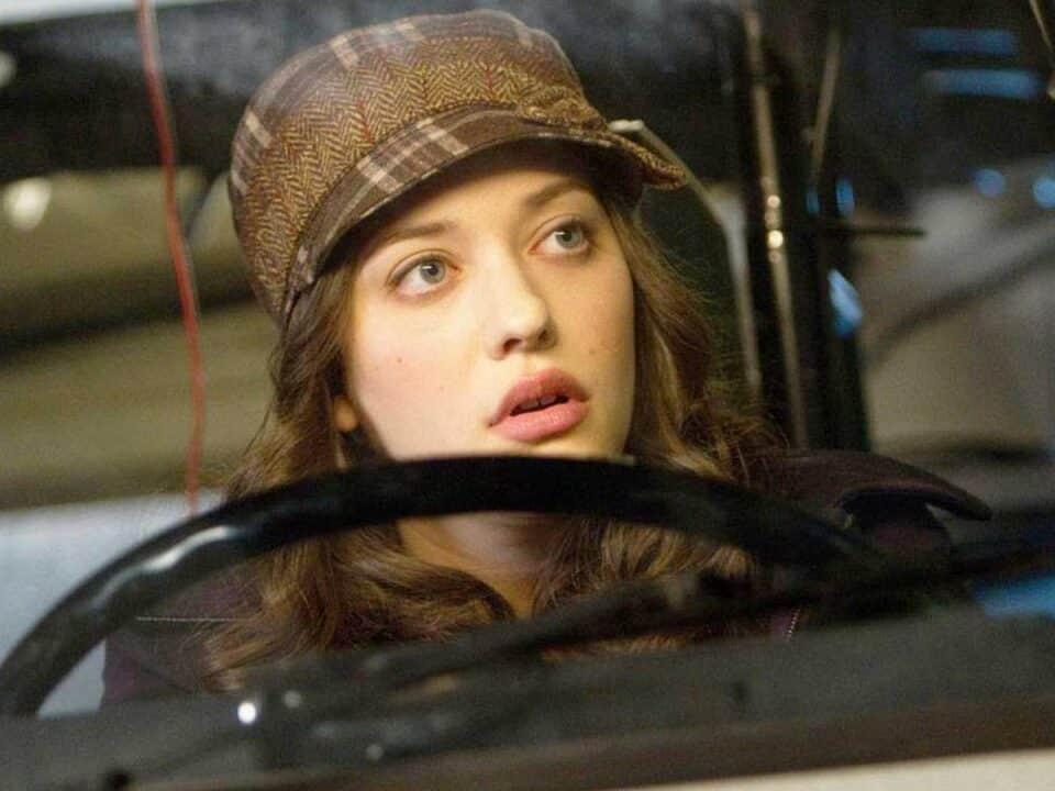 Wandavision: Kat Dennings cree que la serie se estrenara en diciembre