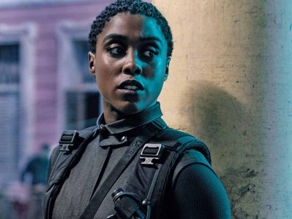Sin tiempo para morir: Lashana Lynch confirma el futuro de su personaje