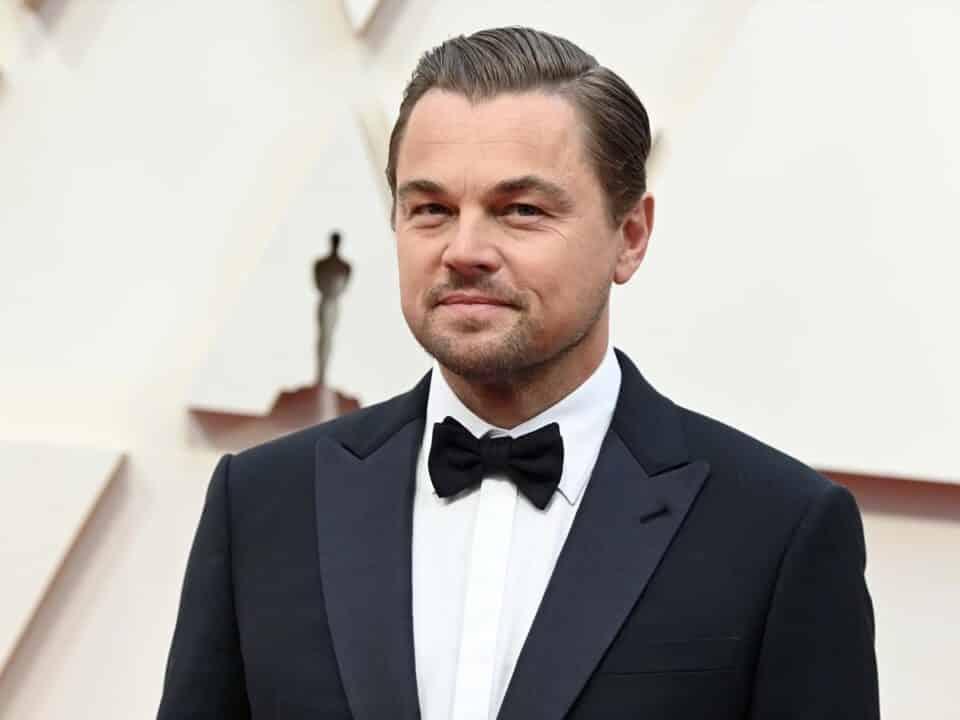Leonardo DiCaprio y los problemas con el guion de su próxima película