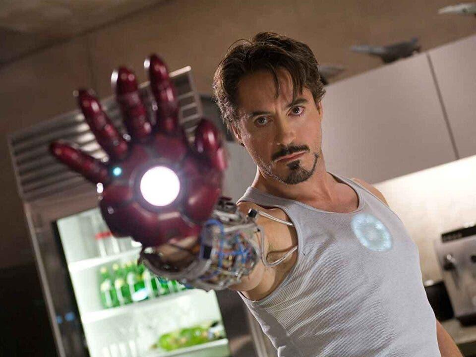 La historia de Iron Man / Tony Stark en Marvel Studios está terminada