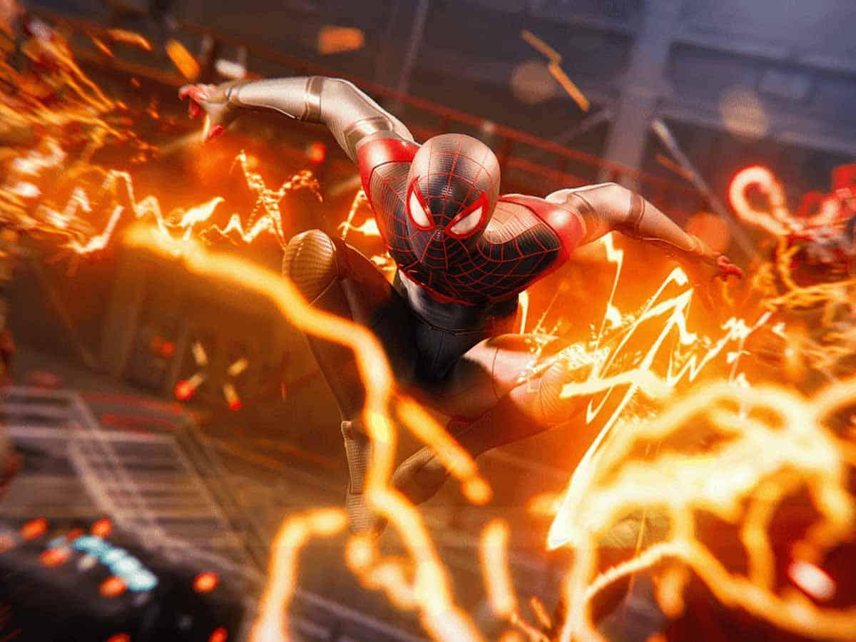 Marvel's Spider-Man: Miles Morales presenta su trailer de lanzamiento