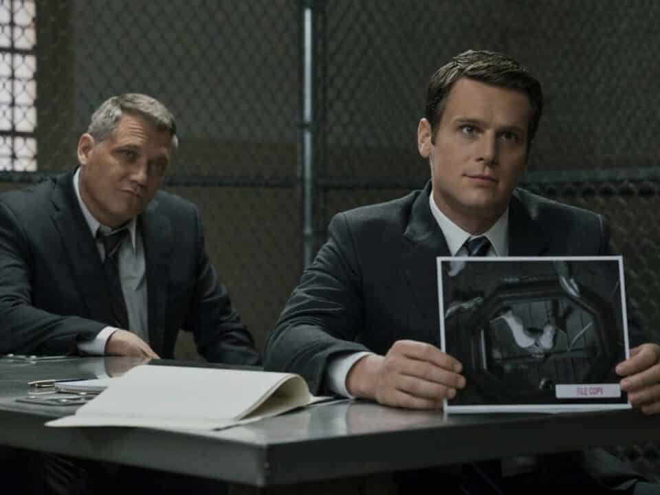 Mindhunter: David Fincher no cree que tenga sentido seguir con la serie