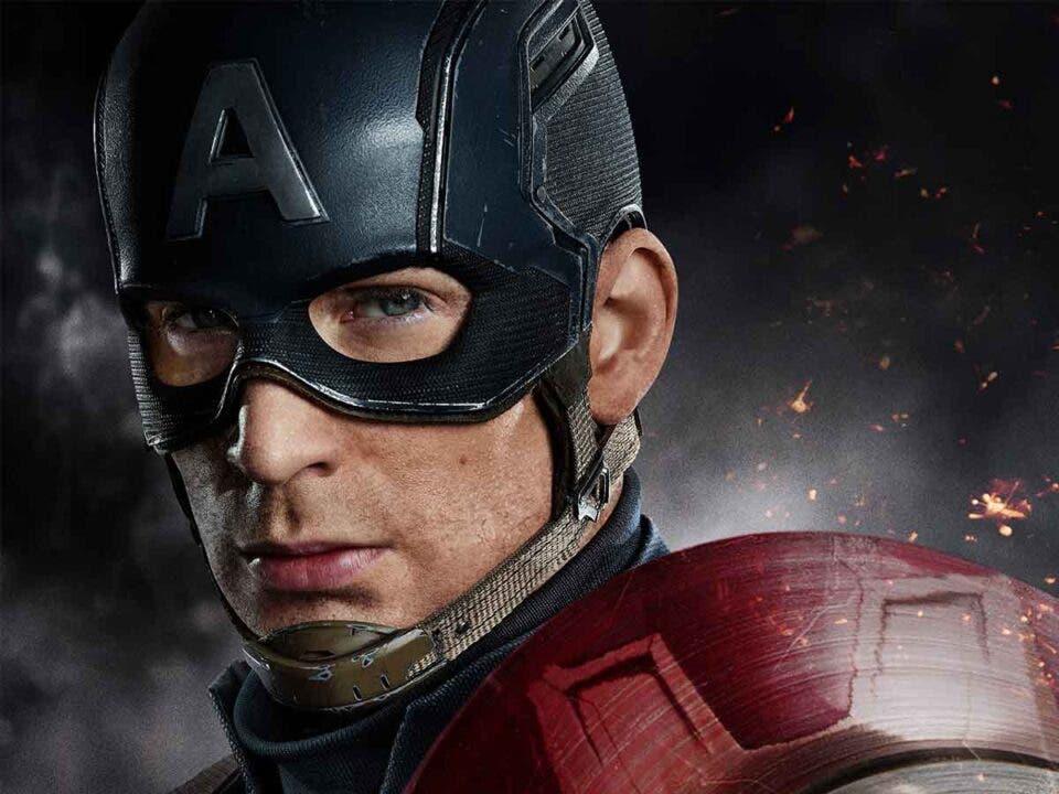 Marvel Studios quiere mostrar el viaje temporal del Capitán América