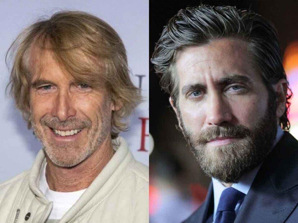 Michael Bay y Jake Gyllenhaal se unen para una película estilo Bad Boys