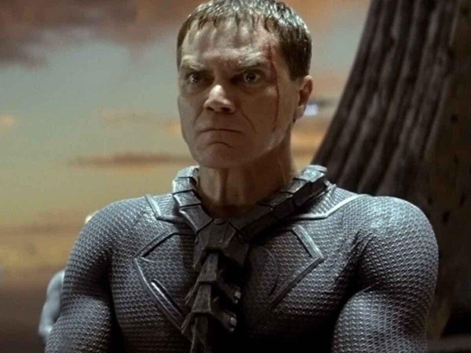 Michael Shannon bromea con su posible retorno como Zod