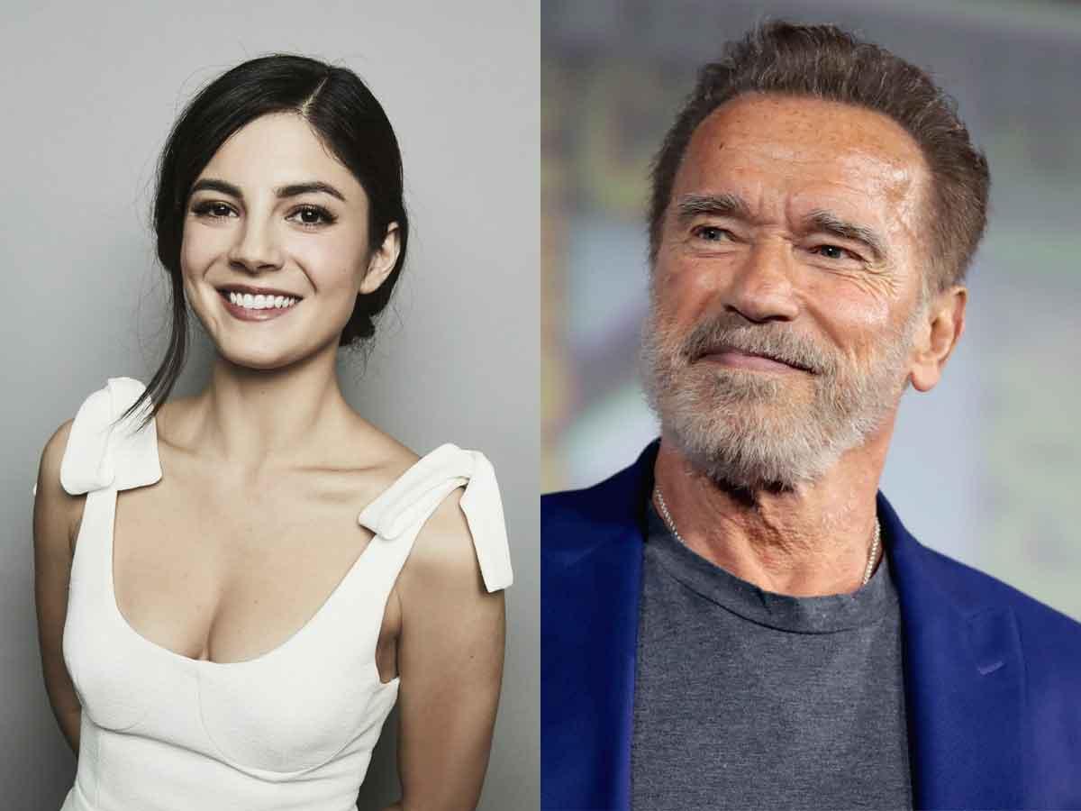 Arnold Schwarzenegger harán una serie de espías para Netflix