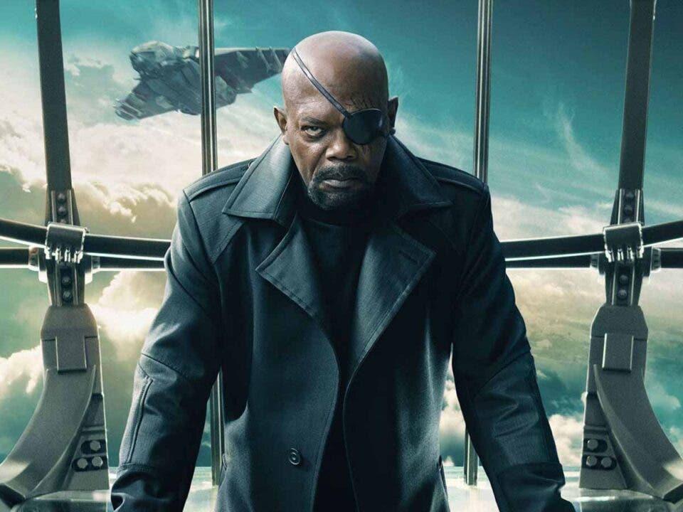 El spin-off de Nick Fury empezaría a rodarse el próximo verano