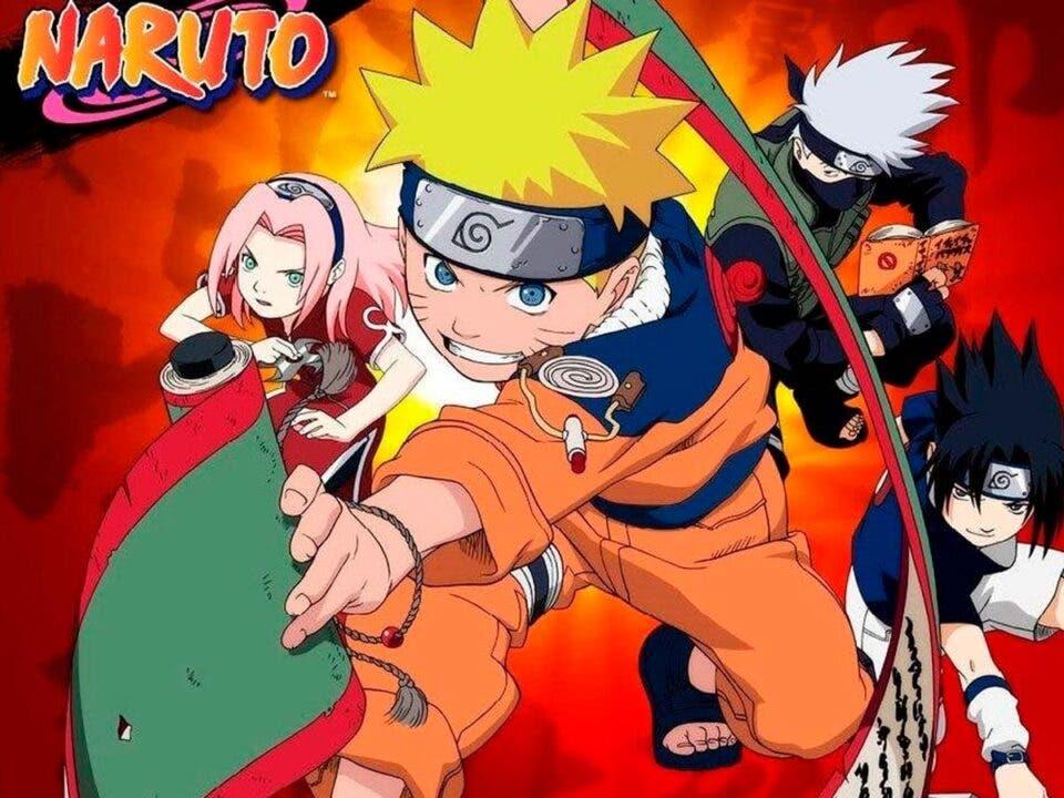 Conoce algunos de los secretos mas curiosos del anime Naruto