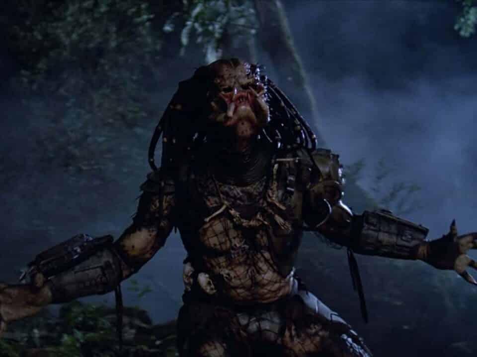 El director de la nueva película de Predator quería mantenerlo en secreto