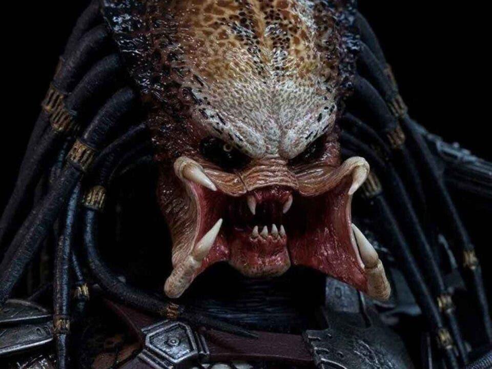 Predator tendrá una nueva película