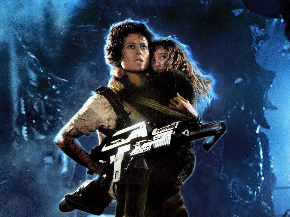 Quieren hacer una nueva película de Alien con una joven Ripley