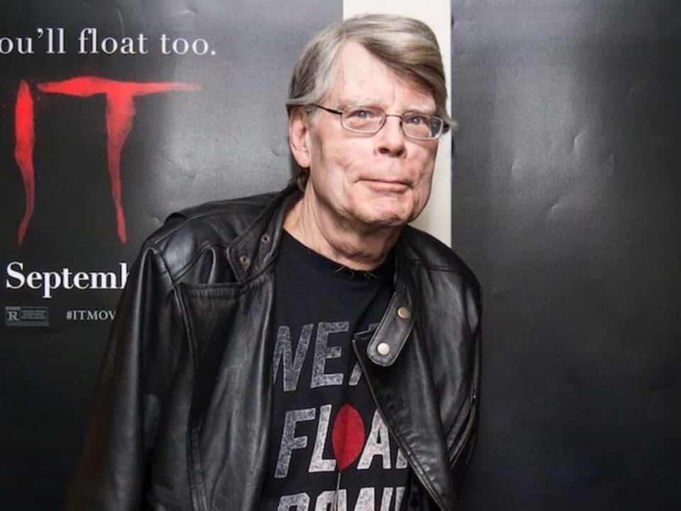 Stephen King ofrece nuevos detalles sobre la adaptación de Lisey's Story